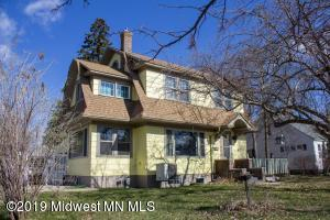 344 2nd Avenue SE, Perham, MN 56573