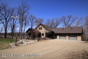 101 Pelican Rd Road, Ottertail, MN 56571