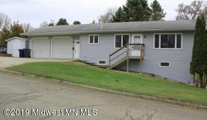503 W Cedar Avenue, Fergus Falls, MN 56537