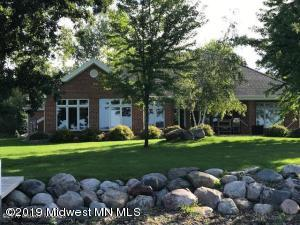 1752 E Shore Drive, Detroit Lakes, MN 56501
