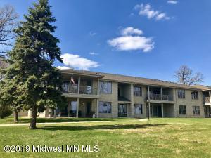 502 West Lake Drive, #205, Detroit Lakes, MN 56501