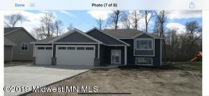 1168 Village Lane, Detroit Lakes, MN 56501