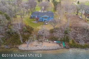 30885 Twin Lakes Circle, Battle Lake, MN 56515