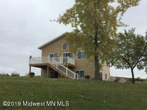 41315 Seclusion Point Road, Dent, MN 56528