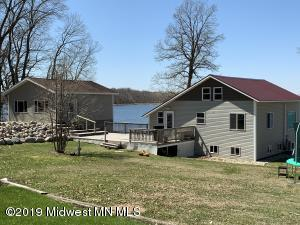 26532 Johnson Lake Lane, Detroit Lakes, MN 56501