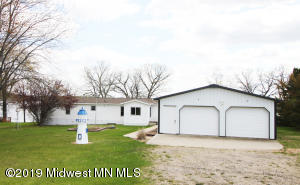 32194 Stalker View Lane, Underwood, MN 56586