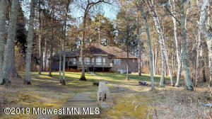 14497 Christopher Trail, Park Rapids, MN 56470
