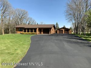 24786 E Munson Drive, Detroit Lakes, MN 56501