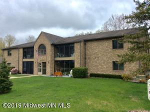 1826 Nodaway Drive, #203, Detroit Lakes, MN 56501