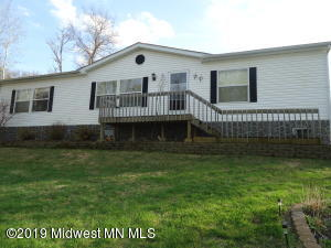 48427 Pike Beach Trail, Pelican Rapids, MN 56572