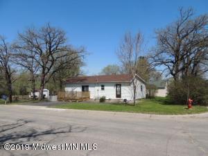 600 North St W, Detroit Lakes, MN 56501