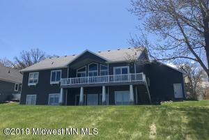 1511 Long Lake Drive, Detroit Lakes, MN 56501