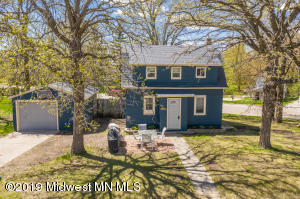 1110 Linden Lane, Detroit Lakes, MN 56501