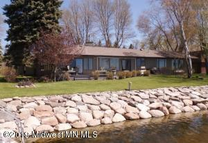 44886 N Little Pine Road, Perham, MN 56573