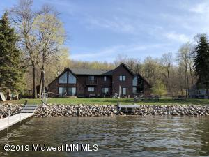 916 S Shore Drive, Detroit Lakes, MN 56501