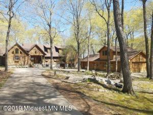 45771 Chippewa Trail, Vining, MN 56588