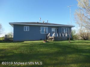 46166 County Hwy 35, Vergas, MN 56587