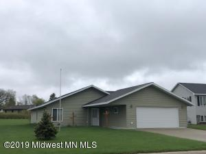 909 Red Willow Drive, Frazee, MN 56544