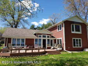 12245 Fern Beach Drive, Detroit Lakes, MN 56501