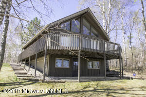 17160 County 40 Road, Park Rapids, MN 56470