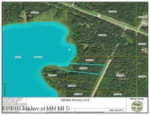 Tbd E. Elbow Lake Road, Waubun, MN 56589