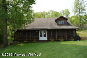 43487 210th Street, Clitherall, MN 56524