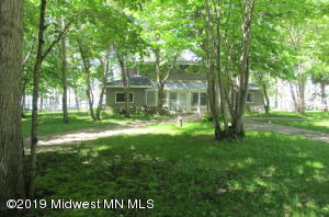 11688 Ravenswood Beach Road, Detroit Lakes, MN 56501