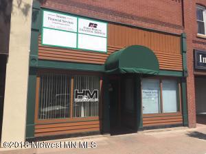 119 E Lincoln Avenue, Fergus Falls, MN 56537