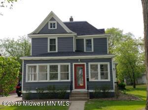 1146 Lake Avenue, Detroit Lakes, MN 56501