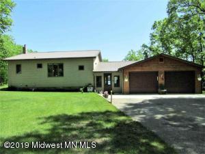 38764 Twin Lakes Road, Menahga, MN 56464