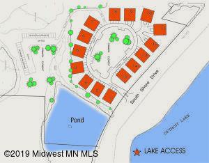 3-4 Tbd South Shore Drive, Detroit Lakes, MN 56501