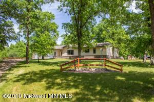 34536 490th Avenue, Ottertail, MN 56571