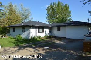 1463 State Hwy 200, Mahnomen, MN 56557