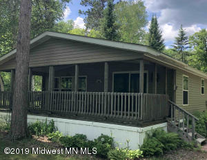 13434 Boonstra Drive, Nevis, MN 56467