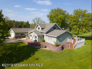 38560 460th Avenue, Perham, MN 56573