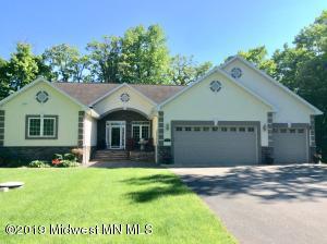 14445 Co Hwy 5, Lake Park, MN 56554