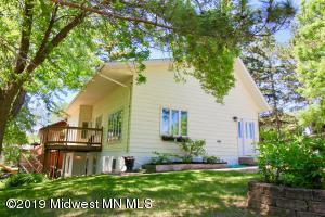 1853 Bridgeview Boulevard, Detroit Lakes, MN 56501