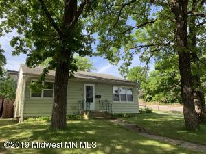 215 Frazee Street W, Detroit Lakes, MN 56501