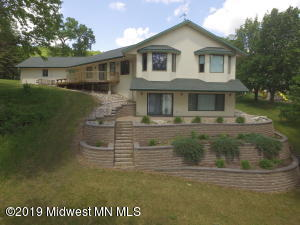 32763 Whispering Springs Road, Erhard, MN 56534