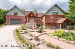 51563 Curly Drive, Deer Creek, MN 56527