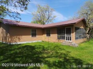 45412 N Little Pine Road, Perham, MN 56573