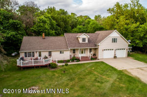 16703 305th Avenue, Detroit Lakes, MN 56501