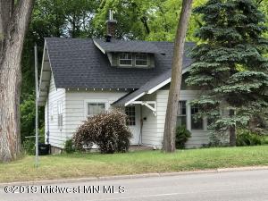 509 E Vernon Avenue, Fergus Falls, MN 56537