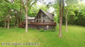 32612 Island Road, Battle Lake, MN 56515