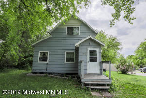 4022 4th Street, Lake Park, MN 56554