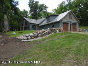38364 Eagle Lake. Road S, Battle Lake, MN 56515