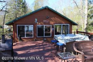 31437 County Hwy 35, Ponsford, MN 56575