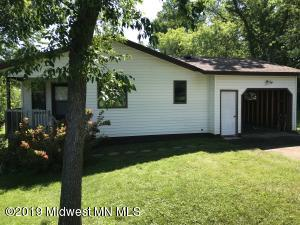 101 Jefferson Avenue S, Battle Lake, MN 56515