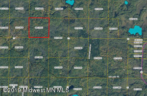 Tbd Tulaby Lake Lane, Ponsford, MN 56575