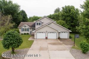 1228 Oakwood View, Fergus Falls, MN 56537